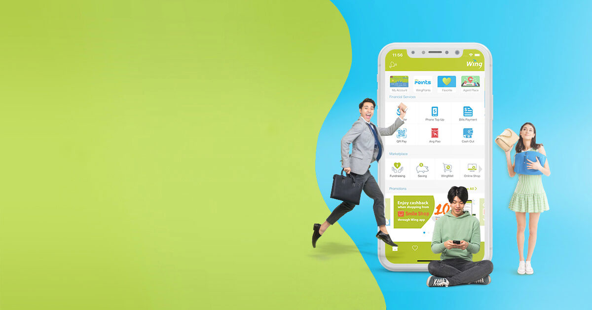 Case Study: Over Half A Million Users and Counting: Increasing Wing's App Acquisition by 300%